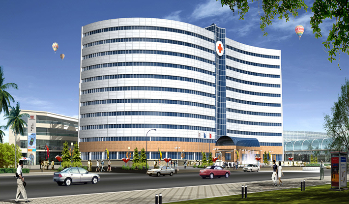 Tổng hợp từ vựng tiếng Hàn bệnh viện - học tiếng hàn ở bắc ninh