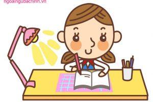 Từ vựng tiếng Hàn với những cặp từ trái nghĩa