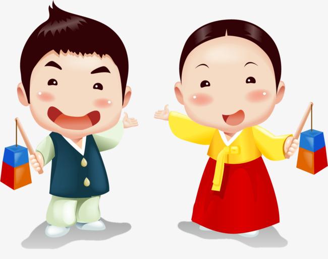 Những tính từ đẹp nhất trong tiếng Hàn